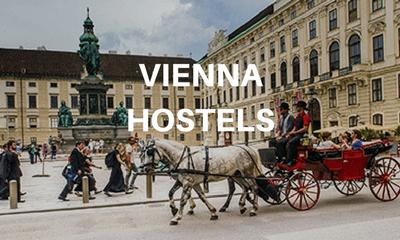 best hostels in europe vienna hostels
