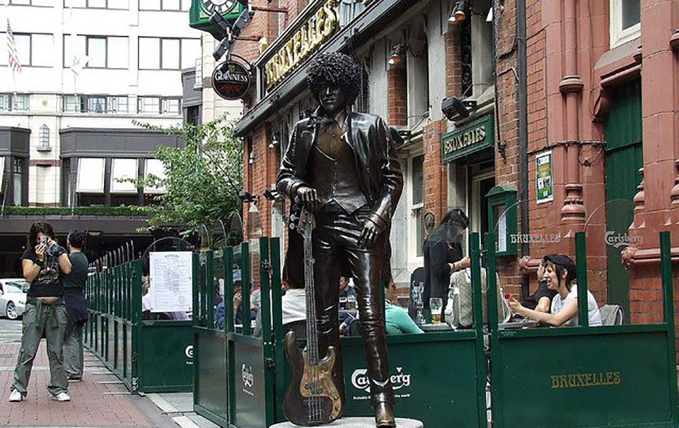 best pubs in dublin bruxelles bar dublin