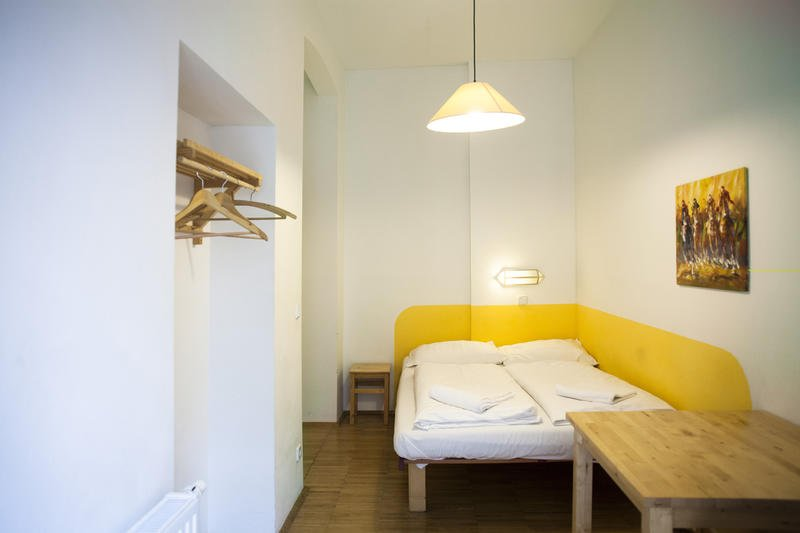 best hostels in vienna hostel ruthensteiner vienna
