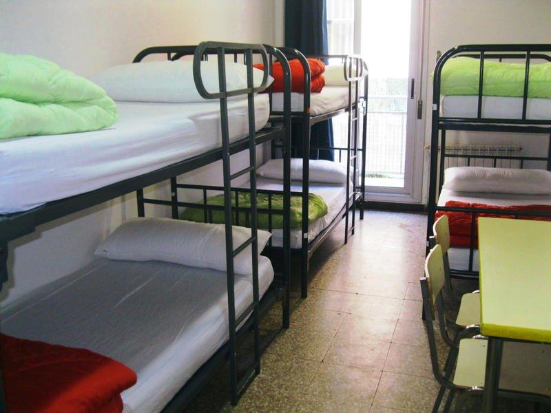 cheap hostels in barcelona ideal youth hostel barcelona