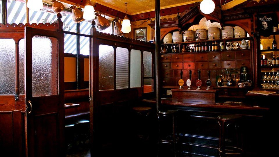 best pubs in dublin kehoes pub dublin