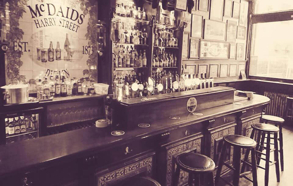 best pubs in dublin mc daids pub dublin