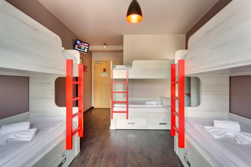 best hostels in berlin meininger berlin alexanderplatz