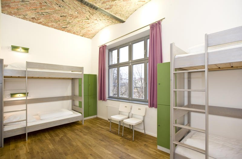 best hostels in berlin pfefferbett hostel berlin