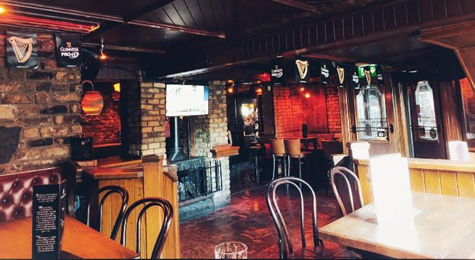 best pubs in dublin the bleeding horse pub dublin