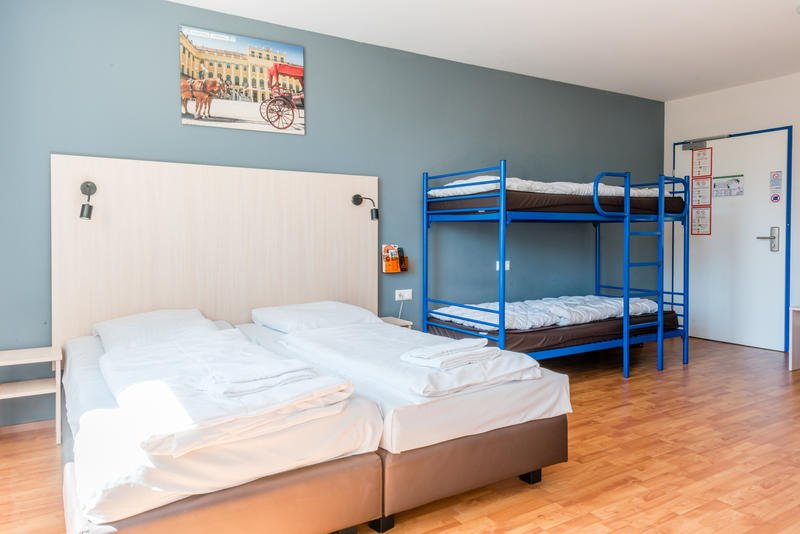 best hostels in vienna a and o wien hauptbahnhof vienna