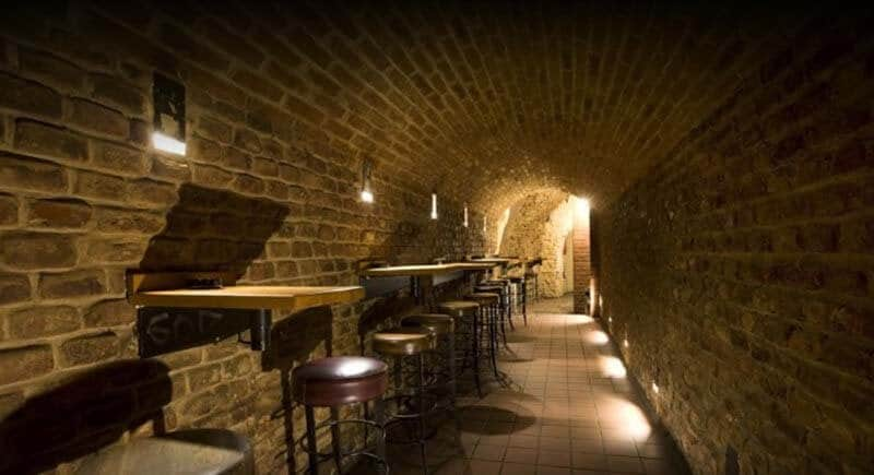 best bars in prague u sudu prague