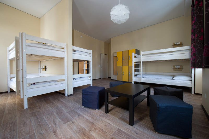 best hostels in vienna wombats city hostel vienna the naschmark