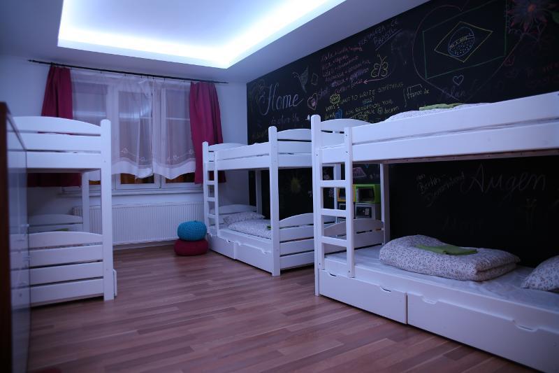 best hostels in krakow greg and tom hostel krakow