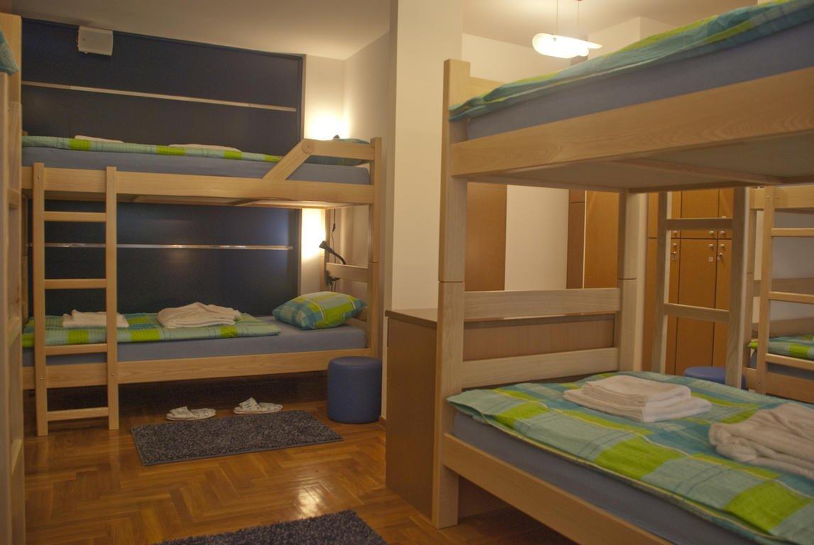 best hostels in belgrade spirit hostel belgrade