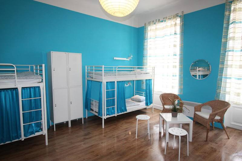 best hostels in prague adam and eva hostel prague