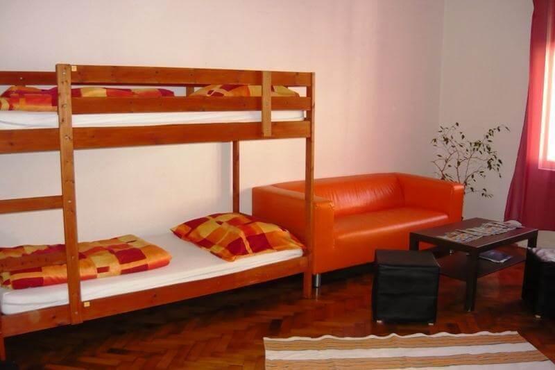 boomerang hostel budapest