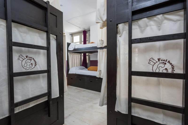 best hostels in malaga feel hostels soho malaga