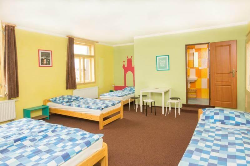 best hostels in prague hostel downtown prague