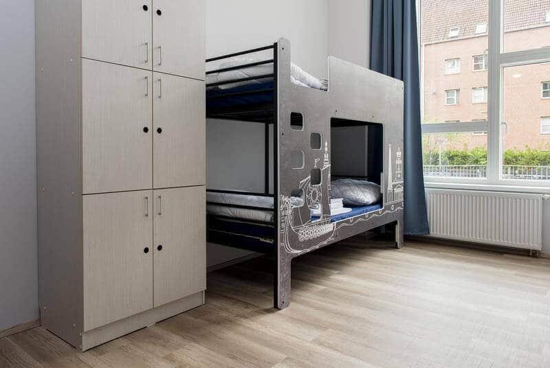 Best Hostels in Copenhagen A&O Copenhagen Nørrebro