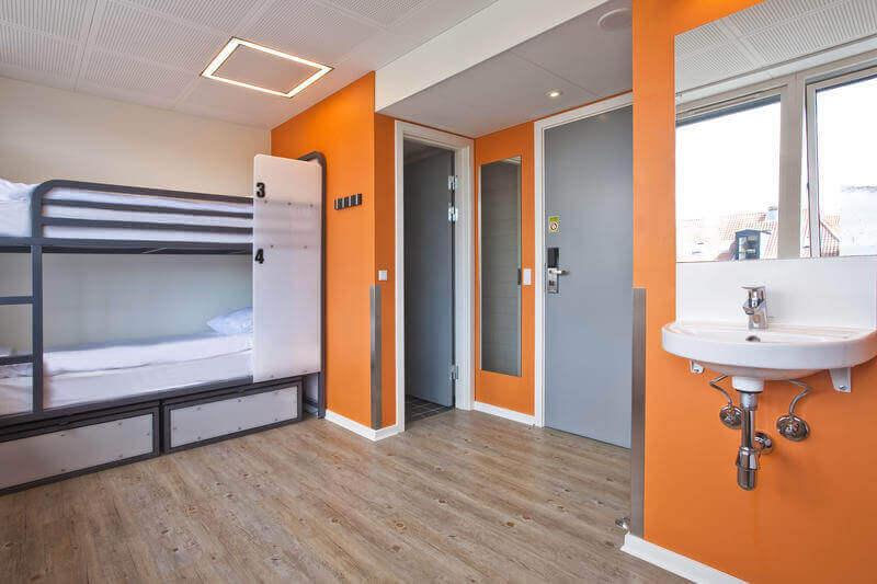 Best Hostels in Copenhagen - Generator Hostel Copenhagen