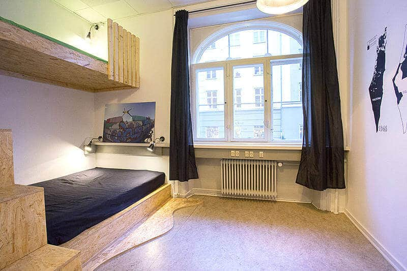 Best Hostels in Copenhagen Globalhagen Hostel
