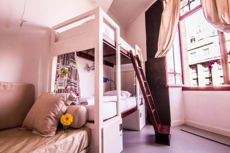 best hostels in lisbon lisbon destination hostel