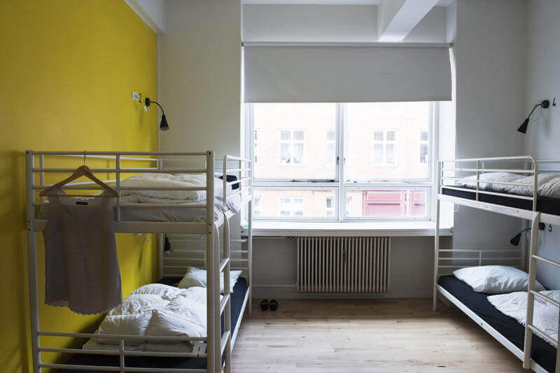 Best Hostels in Copenhagen Sleep in Heaven
