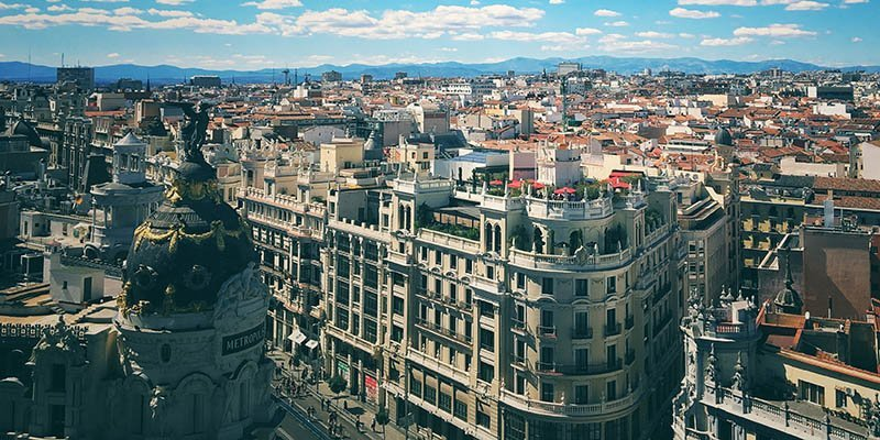 best hostels in madrid madrid architecture