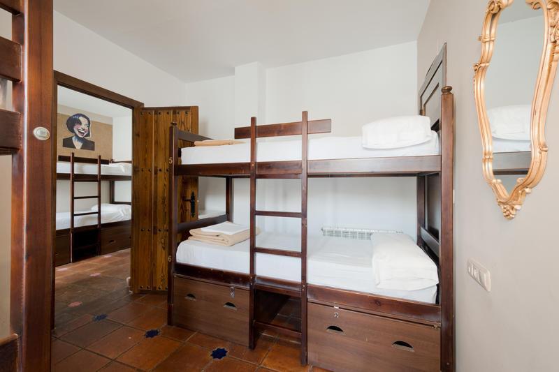 best hostels in granada spain oasis backpackers hostel granada