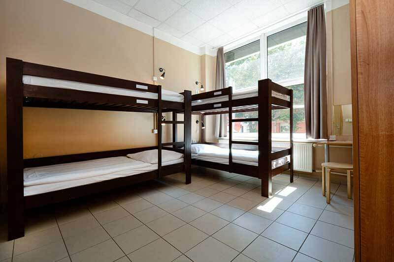 best hostels in prague plus prague hostel