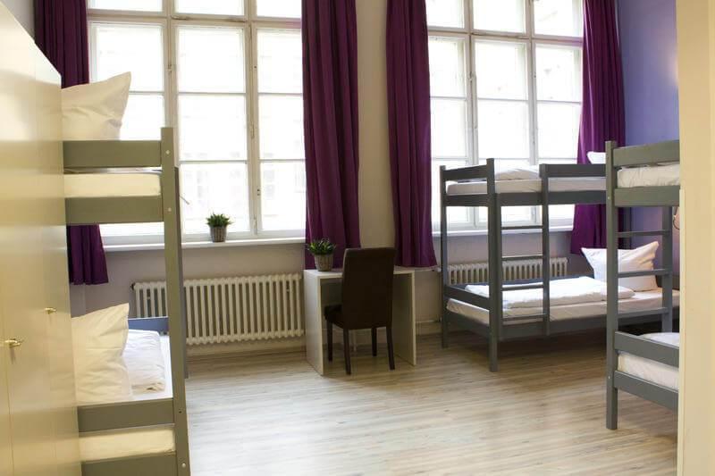 best hostels in berlin plus berlin hostel
