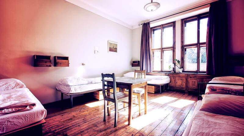 best hostels in prague sir tobys hostel prague