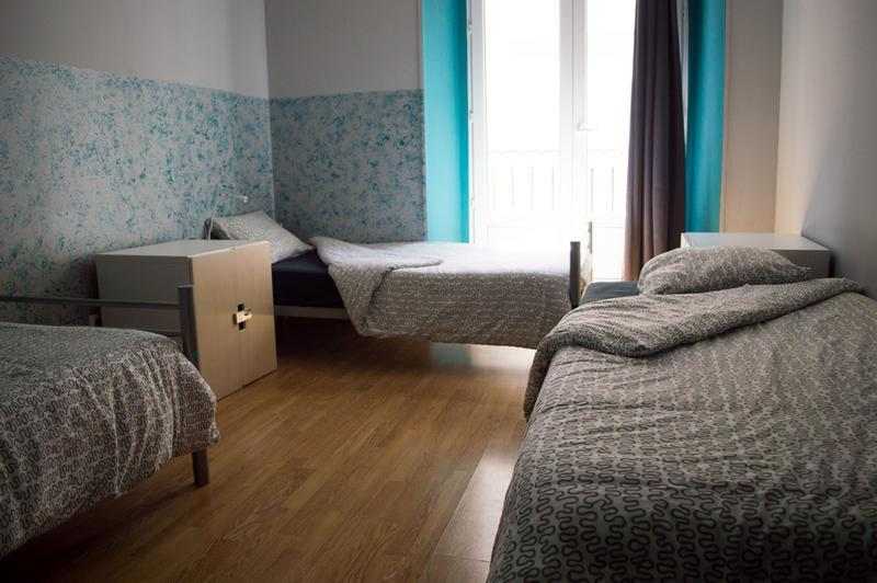 best hostels in madrid sungate one hostel madrid
