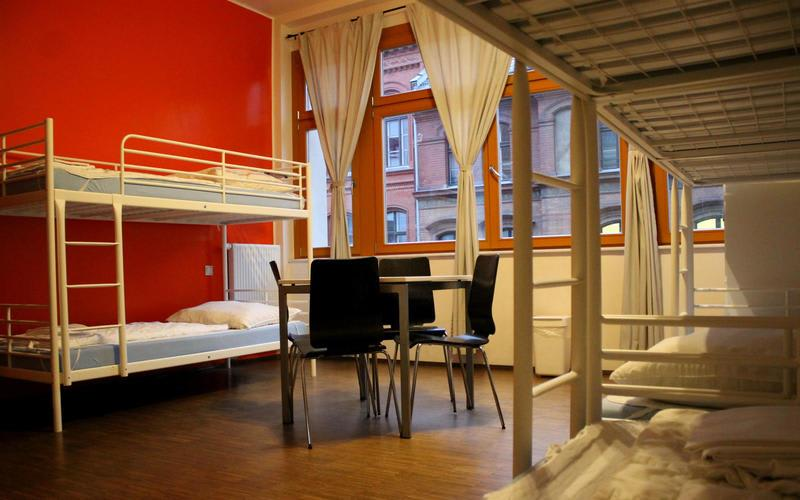 Best Hostels in Berlin Baxpax Downtown Hostel Berlin