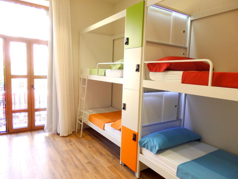 Best Hostels in Valencia Urban Youth Hostel Valencia