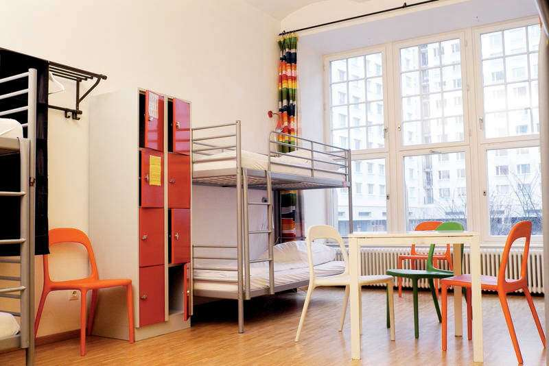 Best Hostels in Berlin Citystay Mitte Berlin