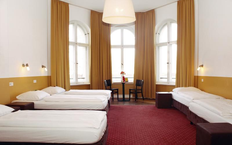 Best Hostels in Berlin Grand Hostel Berlin Classic