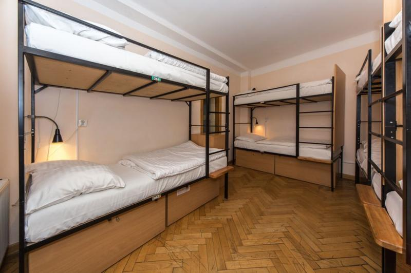 Best Hostels in Prague Hostel Mango Prague
