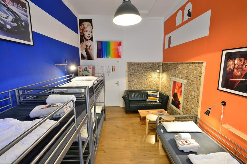 Best Hostels in Berlin Kiez Hostel Berlin