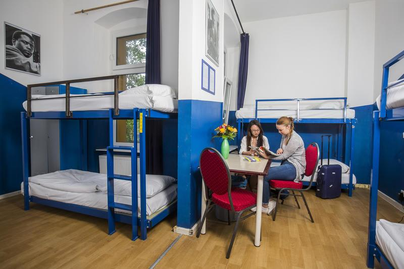 Best Hostels in Berlin Pegasus Hostel Berlin