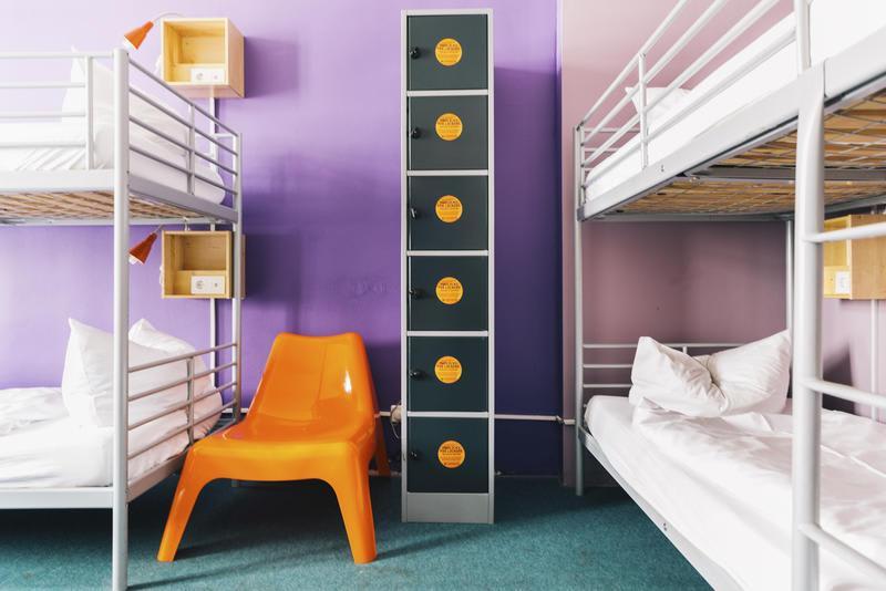 Best Hostels in Berlin St Christophers Berlin