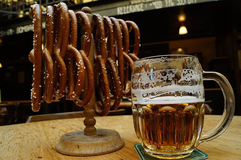 best things to do in prague Czech Beer