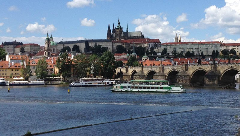 best things to do in prague Prague Castle