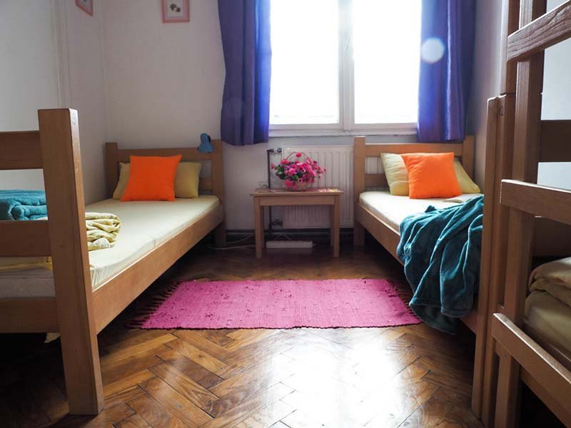 best hostels in belgrade el diablo hostel belgrade