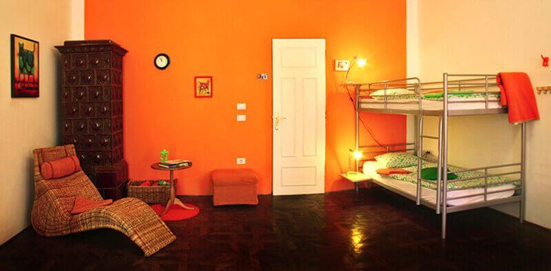 best hostels in ljubljana fluxus hostel ljubljana