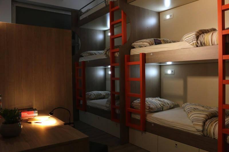 best hostels in ljubljana hostel tivoli ljubljana