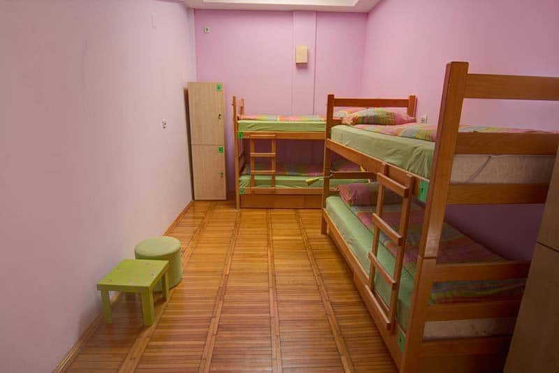 best hostels in belgrade manga hostel belgrade