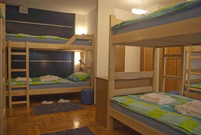 best hostels in belgrade spirit hostel belgrade
