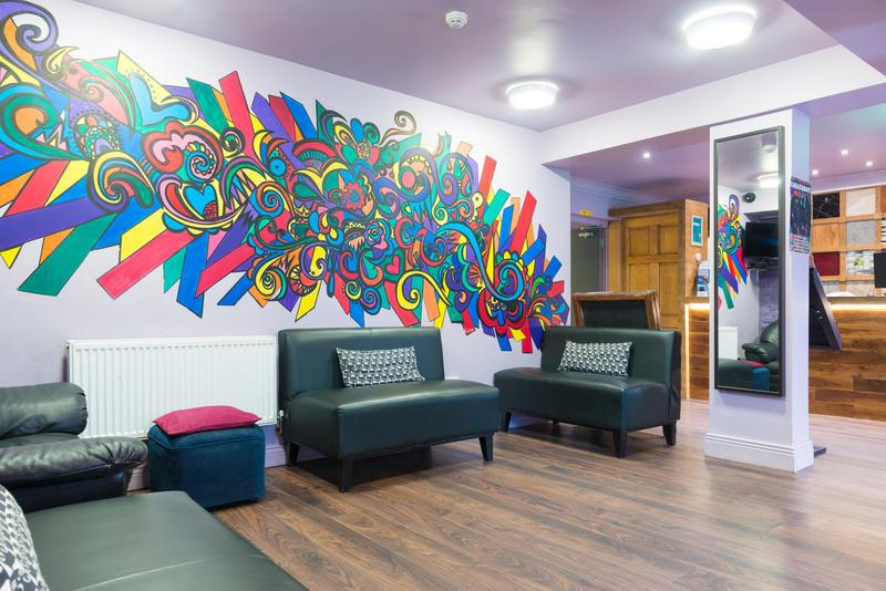 best hostels in dublin the times hostel dublin