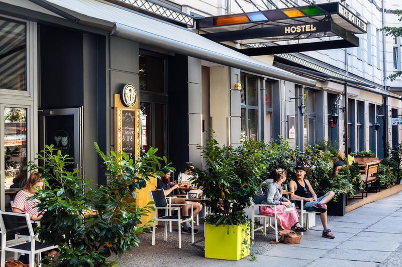 best hostels in berlin circus hostel berlin