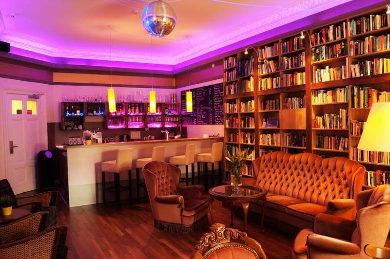 Best Hostels in Berlin Grand Hostel Berlin Classic