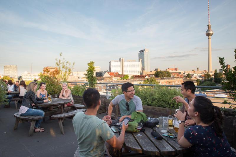 best hostels in berlin wombats city hostel berlin