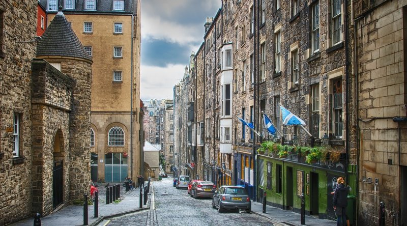 Best Hostels in Edinburgh