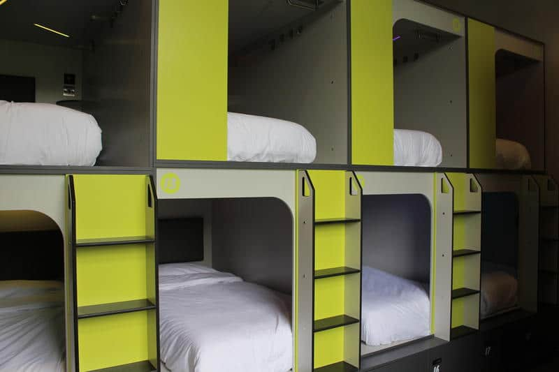 Best Hostels in Edinburgh Kick Ass Hostels Edinburgh